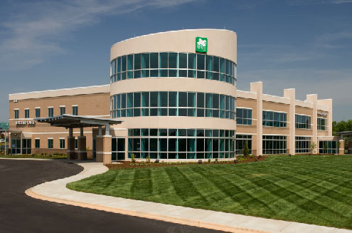 ENT and Sinus Center - Mebane, NC