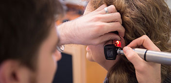 Ear Disorders Treatment - Burlington, Mebane, NC